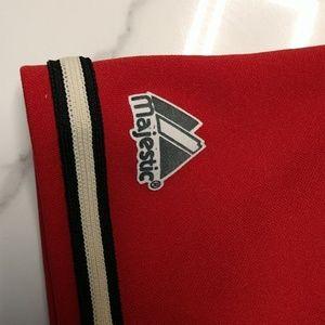 Genuine Merchandise Tops - Arizona Diamondbacks Jersey size small